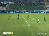 Honduras empata 1 - 1 en amistoso ante Guatemala