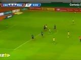 Costa Rica pierde 1 - 0 ante Sudáfrica en amistoso