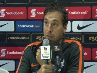 Diego Alonso: