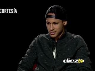Neymar, renovó contrato hasta el 2021 con el Barcelona