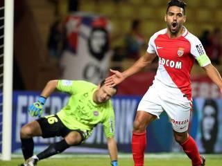 Resumen y goles: Monaco 6-2 Montpellier
