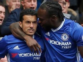 El Chelsea masacra al Manchester United de Mourinho en Stamford Bridge