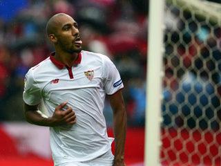 Sevilla derrota al Atlético de Madrid y se lo baja del primer lugar
