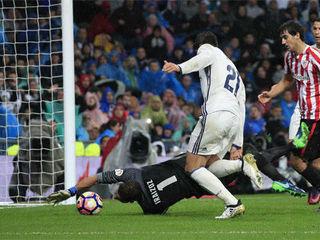 Dramática victoria del Real Madrid y se coloca líder en España
