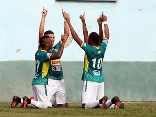Juticalpa goleó al Honduras Progreso y se mete a zona de liguilla