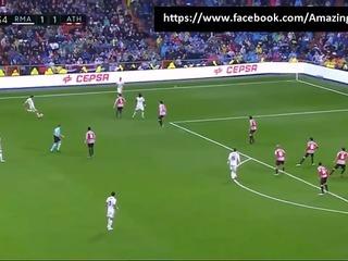 Cristiano Ronaldo pidió fuera de juego en gol de Álvaro Morata,