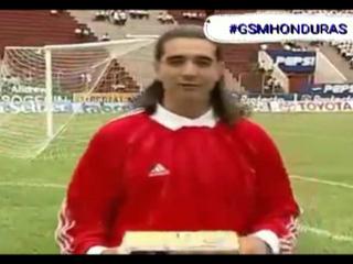 El comercial grabado en 2001 por Diego Vázquez y que nunca se olvida