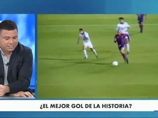 Ronaldo y el desprecio que la afición del Barcelona no perdona