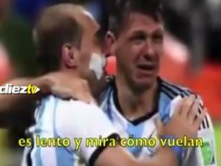 El hit que se burla de la selección de Argentina y ¡hasta Honduras aparece!