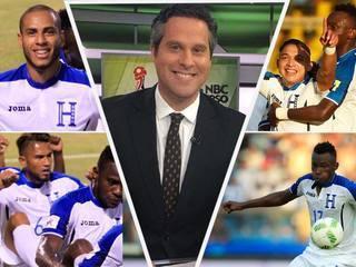 El blog de Copán Álvarez tras el triunfo de Honduras sobre Trinidad y Tobago