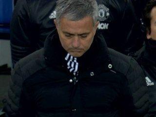 Manchester United empató 1-1 con Everton y se aleja de las primeras posiciones