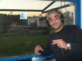 Periodista causa indignación por insultos al Chapecoense