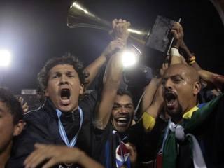 Un día como hoy en 2007, Motagua se coronaba campeón de la copa uncaf.