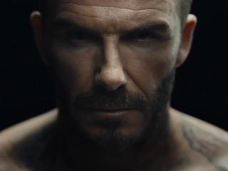 IMPRESIONANTE: Beckham defiende a los niños que sufren de violencia con video