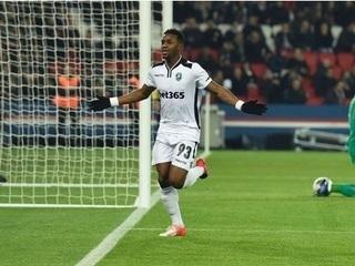 El PSG empata 2 - 2  ante Ludogorets y pierde el primer puesto