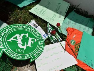Las tristes historias que nos dejó el trágico accidente del Chapecoense