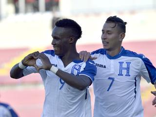 Honduras remonta a El Salvador y ya tiene su pase a la Copa Oro