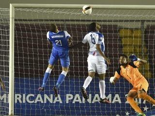 Panamá consigue su primer triunfo ante Nicaragua y se ubica en la tercera posición