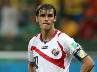 Costa Rica alcanza los premios más deseados de los Concacaf Awards