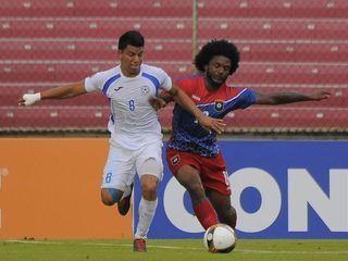 Nicaragua vence  3-1 a Belice y sueña con la Copa Oro