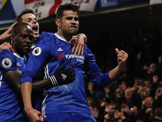 El Chelsea gana 2-0 al Hull City y es líder solitario en la Premier League