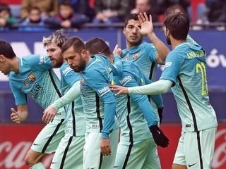 Minuto 32: ¡GOOOL DEL BARCELONA! Golazo de Denis Suárez para poner el 1-0 frente al Eibar.