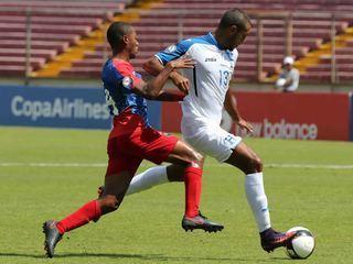 Los mejores goles de la Copa Centroamericana