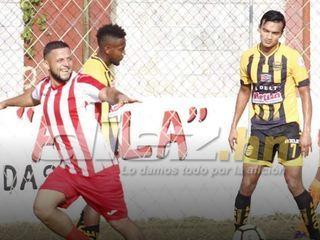 Atlético Municipal sorprende a Real España y lo echa de la Copa Presidente