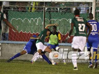 Marathón vence en tanda de penales a Lepaera y lo elimina de la Copa Presidente