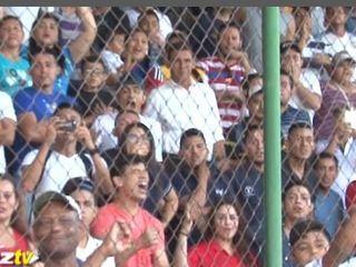 La celebración del Atlético Municipal tras eliminar a Real España de la Copa Presidente