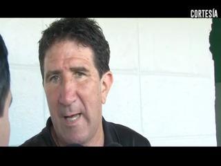 Vargas sobre quién dirige el arbitraje:
