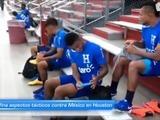 Honduras afina aspectos tácticos contra México en Houston