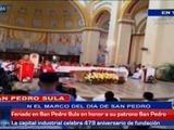 Noticiero La Prensa TV AM 29-06-2015