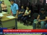 Noticiero La Prensa TV 10:00 pm 29-06-2015