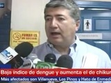 Noticiero La Prensa TV 10:00 PM