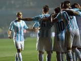 Argentina 6-1 Paraguay (Semifinales Copa América)