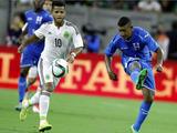 México 0-0 Honduras (Amistoso)