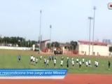 Honduras trabaja ya pensando en Copa Oro