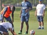 Selección: Rubilio noquea a Jorge Luis Pinto