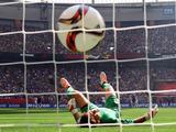 Golazo de medio campo de Carli Lloyd en la final del Mundial Femenino