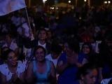 Ecuador vigilia multitudinaria para recibir al papa