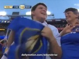 Chelsea 2-2 Barcelona (Amistoso)