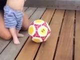 Bebé de Piqué y Shakira ya