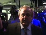Platini, candidato a la FIFA