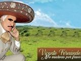 Vicente Fernández   No Vuelvas por Favor