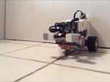 Conectan al cerebro de un gusano el cuerpo de un robot Lego