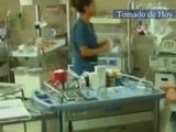 Sin aclararse caso de recién nacidos en cajas de cartón