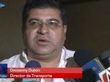Resultados satisfactorios deja revisión de taxis