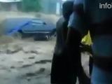 Así fue el golpe mortal de Erika en República Dominica