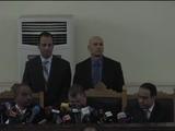 Un tribunal condena a tres periodistas del Al Yazira
